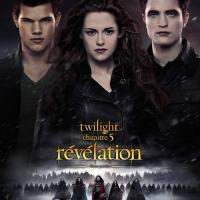 Twilight: chapitre 5 révélation 2ème partie