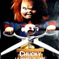 Chucky 2: La poupée de sang