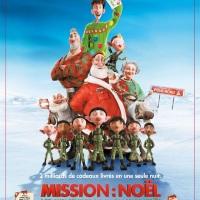 Mission: Noel Les Aventures de la Famille Noel