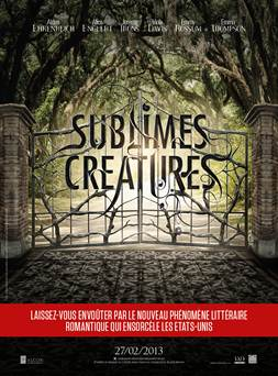 sublimes creatures