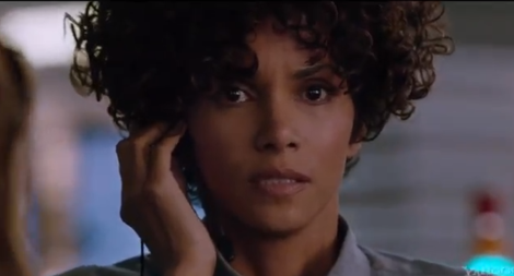 the call halle berry