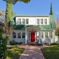 Maison sur Elm Street à vendre