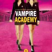 [critique]  Vampire Academy