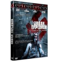 [critique] Urban Explorer- Le sous-sol de l'horreur