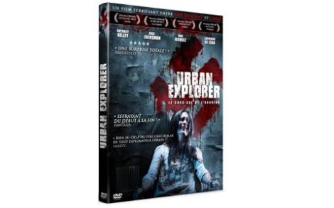 dvd urban