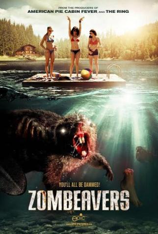 big poster beavers