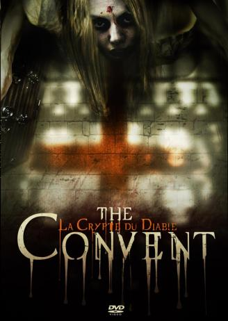 2D THE CONVENT DVD