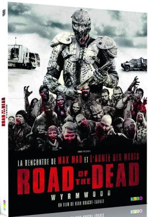 wyrmwood-road-of-the-dead-jaquette-france