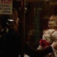 [CRITIQUE] Annabelle 3 : la maison du mal